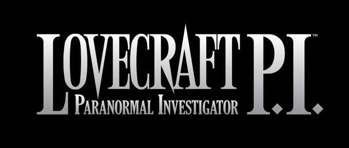 Lovecraft P.I.